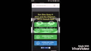 getlinkyoutube.com-Hướng dẫn xem phim 2D online màn hình to với kính thực tế ảo