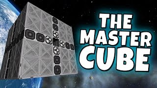 getlinkyoutube.com-KSP - The Master Cube