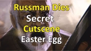 getlinkyoutube.com-Black Ops 2 Zombies: Russman Dies Secret Cutscene Easter Egg