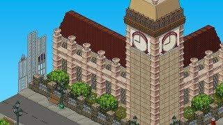 Habbo London (Big Ben)