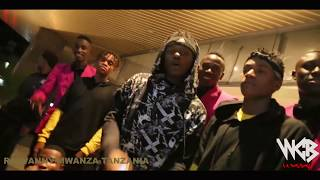 Rayvanny -SUGU- live performance in Mwanza
