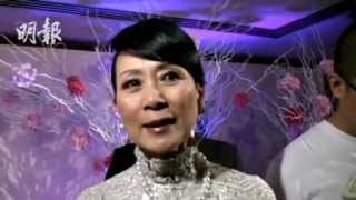 getlinkyoutube.com-陳寶珠娶新抱 《楊天經&吳文珊婚宴》花絮視頻 二. 2012-07-29