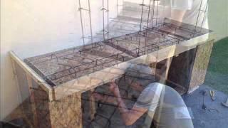 getlinkyoutube.com-Construccion de mi Quincho