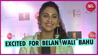 Krystle Dsouza Excited To Play 'Belan Wali Bahu'   EXCLUSIVE
