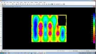 getlinkyoutube.com-شرح برنامج السيف للمهندس ايمن الزهيرى 1  analysis of flat slab by safe v12