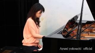 getlinkyoutube.com-幻想曲「さくらさくら」(平井康三郎) Kozaburo Hirai Sakura Fantasia 横内愛弓