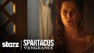 getlinkyoutube.com-Spartacus |  The Women of Spartacus | STARZ