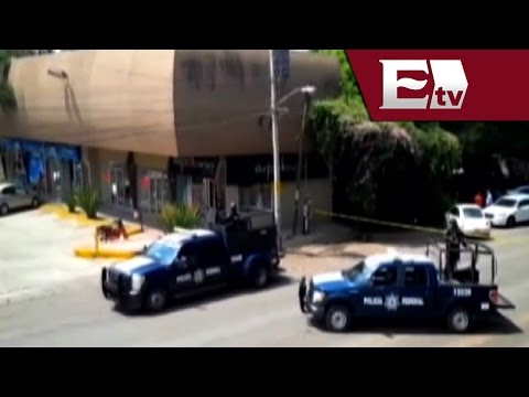 Rescata PGR a 458 niños maltratados de un albergue en Zamora, Michoacán/ Titulares