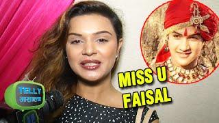 getlinkyoutube.com-Aashka Goradia: I Miss FAISAL KHAN