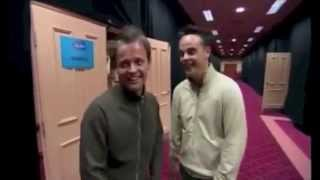 getlinkyoutube.com-In My Place - Coldplay (Ant & Dec)