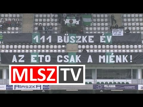 Győr - PMFC-MATIAS