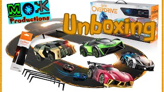 getlinkyoutube.com-Anki Overdrive Unboxing: Guardian, Big Bang, Thermo, Nuke & Elevation Kit!