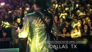 """getlinkyoutube.com-LOS PLEBES DEL RANCHO DE ARIEL CAMACHO EN VIVO DESDE """"OK CORRAL"""" EN DALLAS TX- SOLD OUT"""