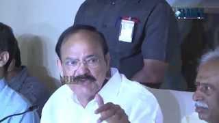 M. Venkaiah Naidu Hyderabad