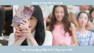 getlinkyoutube.com-[Vietsub FMV] Có Chút Ngọt Ngào | 有點甜 - Uông Tô Lang ft BY2 (Yêu em từ cái nhìn đầu tiên - 微微一笑很倾城)