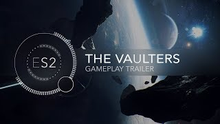 Endless Space 2 - Vaulters Gameplay Trailer
