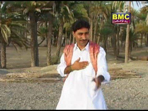 Balochi Song (Shah Jan Dawoodi ) -DOa3HQIf77o