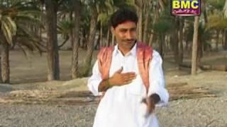 getlinkyoutube.com-Balochi Song (Shah Jan Dawoodi )