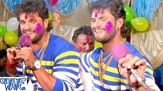getlinkyoutube.com-ड्राईबरवा ईयरवा - Aai Na Lagali || Khesari Lal Yadav || Bhojpuri Hot Holi Songs 2016 new