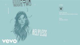 getlinkyoutube.com-John Mayer - Helpless (Audio)