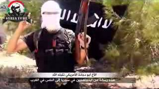 getlinkyoutube.com-18+ Saudi Terrorist in Syria dying in horrible pain and agony 2014