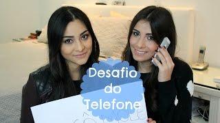 getlinkyoutube.com-Desafio do Telefone