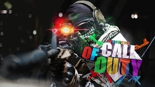 getlinkyoutube.com-Black Ops 2 - Crew Challenge!  (Nuketown Showdown!)  Funny Call of Duty Gameplay!
