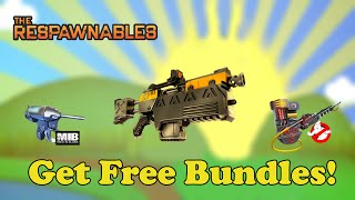 getlinkyoutube.com-Respawnables - Get Battle Ram Free | Free Bundles!