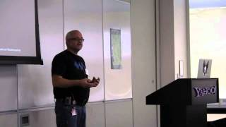Ted Drake: Common HTML and CSS Accessibility Mistakes