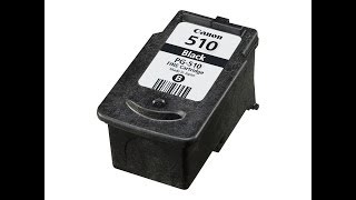 getlinkyoutube.com-How to Reset Canon Ink Cartridges with Printhead and Cancel Error Message
