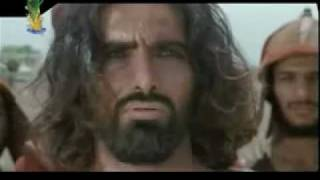 getlinkyoutube.com-Shahadat Of Hazrat Muslim Bin Aqeel in Koofa, In Urdu (Movie Mukhtar Nama)