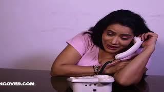 getlinkyoutube.com-My First Encounter with Babita Ji   Hindi Film   Hangover