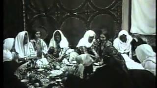 getlinkyoutube.com-Женщина мулла  Узбекистан