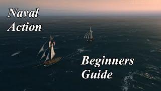 getlinkyoutube.com-Naval Action Beginners Guide