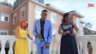 getlinkyoutube.com-Willy Paul - Sijafika Ft  Size 8, Kambua & Gloria Muliro (Official YWC Video)