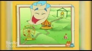 getlinkyoutube.com-I'm The Map - Dora The Explorer - Kids Song Channel
