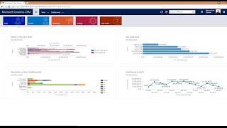 getlinkyoutube.com-Microsoft Dynamics CRM Demo - Sales Overview 2016 Online