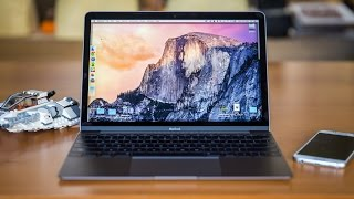 getlinkyoutube.com-Tested In-Depth: Apple 12-Inch MacBook (2015)