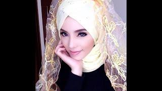 getlinkyoutube.com-🌟Hijab Tutorial-26🌟 Cara Memakai Jilbab Pashmina Yellow Style (Up to date)