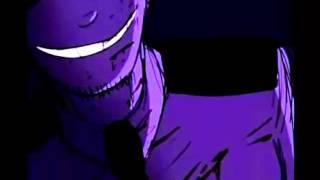 getlinkyoutube.com-Animal I Have Become (Vincent/Purple Guy Tribute)