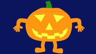 getlinkyoutube.com-Spooky Spooky - Halloween Song