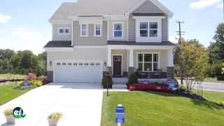 getlinkyoutube.com-Norwood Model - Lennar Homes