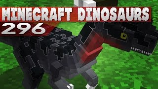 getlinkyoutube.com-Minecraft Dinosaurs! || 296 || Dino Terror