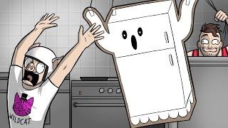 getlinkyoutube.com-Gmod Prop Hunt Fun - The Haunted Fridge! (Garry's Mod Funny Moments)