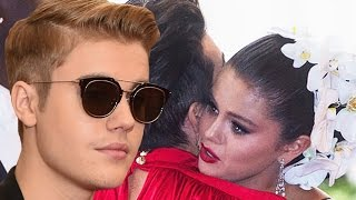 Selena Gomez Cries About Justin Bieber & Kendall Jenner Hookup