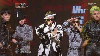 getlinkyoutube.com-2NE1, LEE HI VS BIGBANG - 투애니원, 이하이 VS 빅뱅, KMF 2012