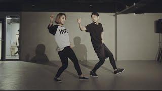 getlinkyoutube.com-Eunho Kim Choreography / 773 Love - Jeremih
