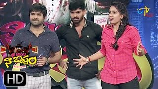 Naa Show Naa Ishtam | 22nd March 2017  | Full Episode 72 | ETV Plus