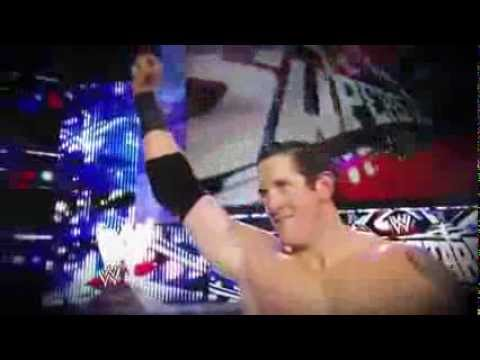 Wade Barrett Promo 2012 + 3D MODE