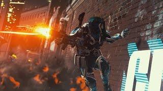 Call of Duty: Infinite Warfare - Sabotage Többjátékos Mód Trailer